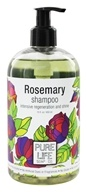 Pure Life - Shampoo Rosemary - 15 oz.