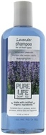 Pure Life - Shampoo Lavender - 14.9 oz. CLEARANCE PRICED (895172001487)