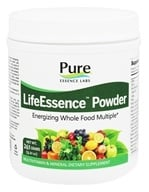 Pure Essence Labs - LifeEssence The Master Multiple - 261 Grams, from category: Vitamins & Minerals