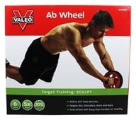 Valeo Inc. - Dual Ab Wheel - $8.49