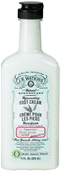 JR Watkins - Naturals Apothecary Rejuvenating Foot Cream Peppermint - 11 oz. by JR Watkins