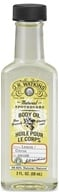 JR Watkins - Natural Apothecary Body Oil Lemon - 2 oz., from category: Personal Care
