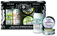 JR Watkins - Naturals Apothecary Head To Toe Kit - 8 Piece(s)