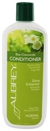 Image of Aubrey Organics - Conditioner Hydrating Blue Chamomile - 11 oz.