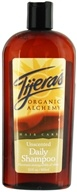 Tijeras Organic Alchemy - Daily Shampoo Unscented - 12 oz., from category: Personal Care