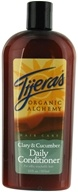 Tijeras Organic Alchemy - Daily Conditioner Clary & Cucumber - 12 oz. CLEARANCE PRICED, from category: Personal Care