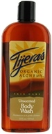 Tijeras Organic Alchemy - Body Wash Unscented - 12 oz.