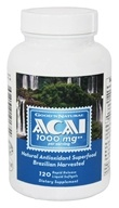Good 'N Natural - Acai 1000 mg. - 120 Softgels, from category: Nutritional Supplements