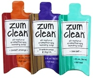 Image of Indigo Wild - Zum Clean Laundry Sample 3-Pack