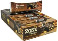 Image of Zone Perfect - All-Natural Nutrition Bar Dark Chocolate Almond - 1.58 oz.