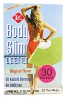 Uncle Lee's Tea - Body Slim Dieter Tea Original Flavor - 30 Tea Bags