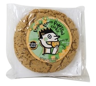 Alternative Baking Company - Luscious Lemon Poppyseed Cookie - 4.25 oz., from category: Health Foods