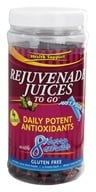 Health Support - Rejuvenade Juices To Go - 14 Packet(s), from category: Nutritional Supplements