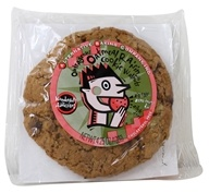 Alternative Baking Company - Outrageous Oatmeal Raisin Cookie with Walnuts - 4.25 oz. (703741000192)