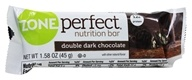 Image of Zone Perfect - All-Natural Nutrition Bar Double Dark Chocolate - 1.58 oz.