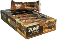 Zone Perfect - All-Natural Nutrition Bar Dark Chocolate Caramel Pecan - 1.58 oz.