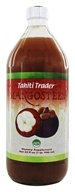 Tahiti Trader - Mangosteen Max 100% Mangosteen Juice - 32 oz., from category: Nutritional Supplements