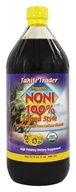 Tahiti Trader - Organic Noni 100% Island Style - 32 oz., from category: Nutritional Supplements