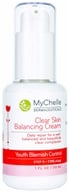 MyChelle Dermaceuticals - Clear Skin Balancing Cream For Teen Acne - 1 oz.