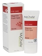Image of MyChelle Dermaceuticals - Magnolia Fresh Eyes For Dry/Mature Skin - 0.5 oz.