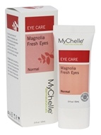 MyChelle Dermaceuticals - Magnolia Fresh Eyes For Dry/Mature Skin - 0.5 oz. by MyChelle Dermaceuticals