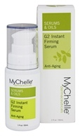 MyChelle Dermaceuticals - G2 Instant Firming Serum For Dry/Mature Skin - 1 oz., from category: Personal Care