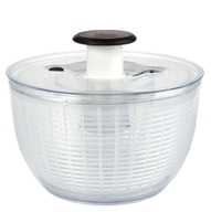 Good Grips Salad Spinner White by OXO