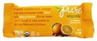 PureBar - Pure Organic Bar Cranberry Orange - 1.7 oz.