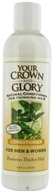 Your Crown and Glory - Conditioner For Men & Women - 8.6 oz. - $12.79