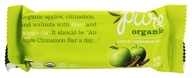 PureBar - Pure Organic Bar Apple Cinnamon - 1.7 oz.