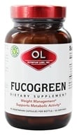 Olympian Labs - FucoGreen - 90 Vegetarian Capsules Contains Brown Seaweed - $23.17