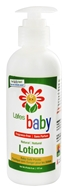 Image of Lafes - Natural And Organic Baby Lotion - 6 oz.