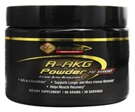 Olympian Labs - A-AKG Powder - 90 Grams