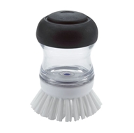 Good Grips Soap Squirting Palm Brush by OXO