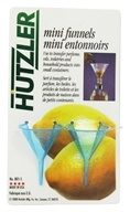 Hutzler - Mini Funnels Blue - 2 Pack(s), from category: Aromatherapy