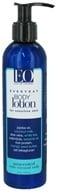 EO Products - Everyday Body Lotion Unscented with Coconut Milk - 8 oz.