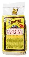 Image of Bob's Red Mill - Scottish Oatmeal - 20 oz.