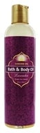 Sunshine Spa - Bath & Body Oil Lavender - 8 oz. by Sunshine Spa