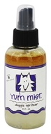 Image of Indigo Wild - Wild Yum Mist Doggie Spritzer Lavender-Lemon with Patchouli - 4 oz.