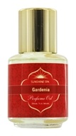 Sunshine Spa - Perfume Oil Gardenia - 0.25 oz.