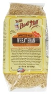 Bob's Red Mill - Wheat Bran Unprocessed - 8 oz., from category: Health Foods