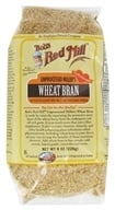 Bob's Red Mill - Wheat Bran Unprocessed - 8 oz. by Bob's Red Mill
