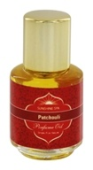 Sunshine Spa - Perfume Oil Patchouli - 0.25 oz., from category: Aromatherapy