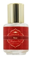 Sunshine Spa - Perfume Oil Rose - 0.25 oz. by Sunshine Spa