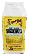 Bob's Red Mill - Tapioca Flour Finely Ground Gluten Free - 20 oz.