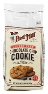 Bob's Red Mill - Gluten Free Chocolate Chip Cookie Mix - 22 oz.