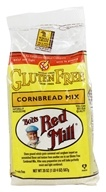 Bob's Red Mill - Cornbread Mix Gluten Free - 20 oz. - $3.08