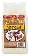 Bob's Red Mill - Garbanzo & Fava Flour Gluten Free - 22 oz.