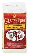 Bob's Red Mill - Gluten-Free All Purpose Baking Flour - 22 oz.