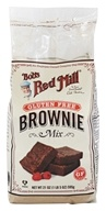 Bob's Red Mill - Brownie Mix Gluten Free - 21 oz. by Bob's Red Mill